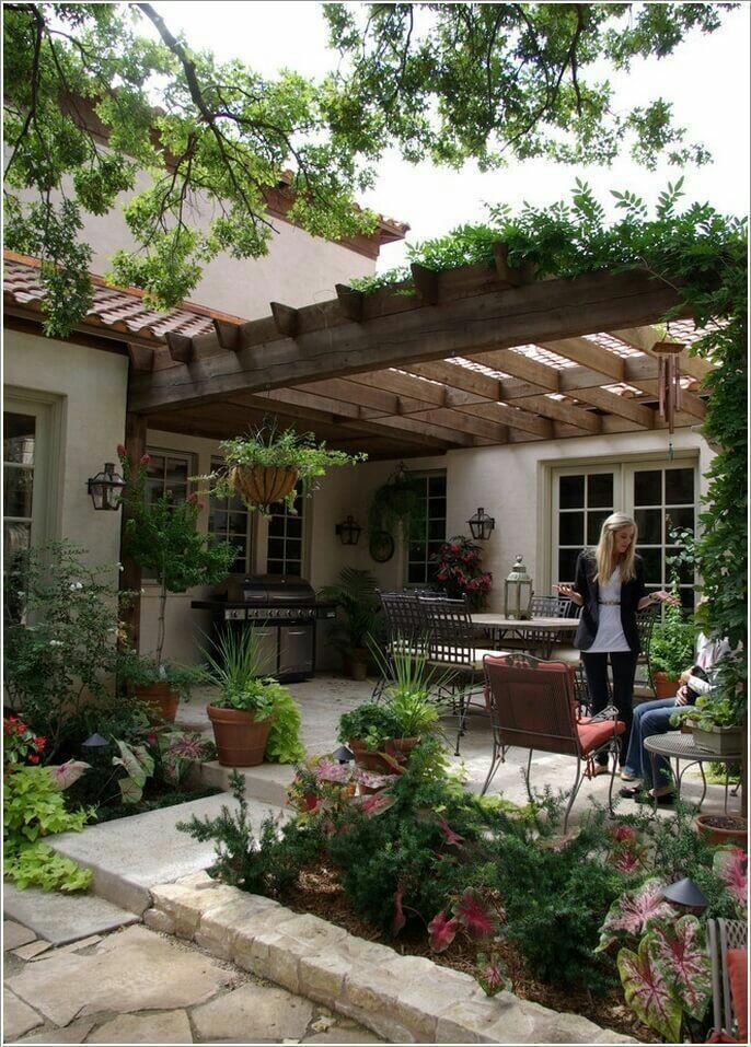 Malé záhradky - Obrázok č. 111