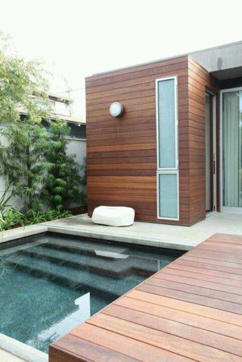 Bazén v malej záhradke - Obrázok č. 2