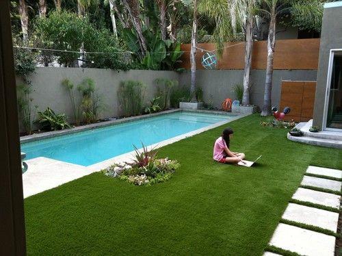 Bazén v malej záhradke - Obrázok č. 3