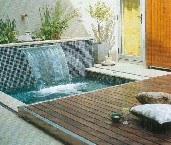 Bazén v malej záhradke - Obrázok č. 8