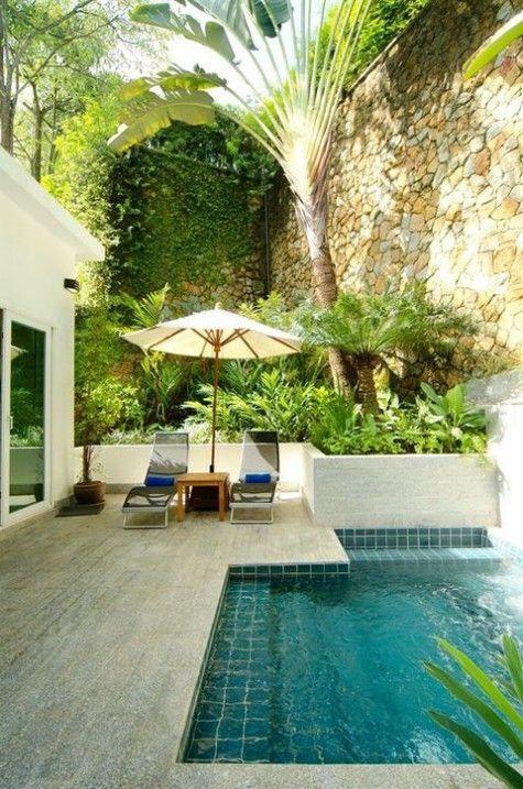 Bazén v malej záhradke - Obrázok č. 9