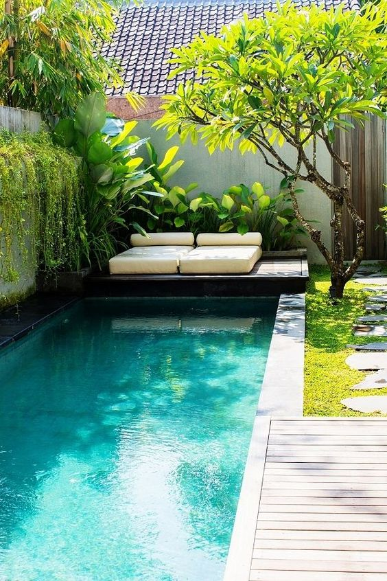 Bazén v malej záhradke - Obrázok č. 12