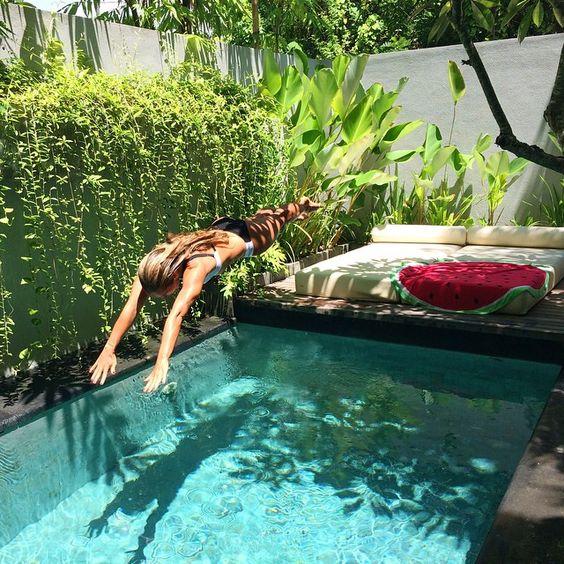 Bazén v malej záhradke - Obrázok č. 14