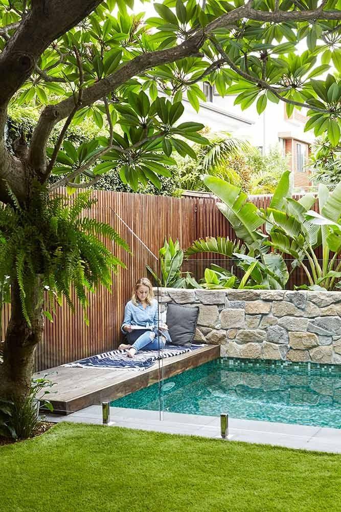 Bazén v malej záhradke - Obrázok č. 16