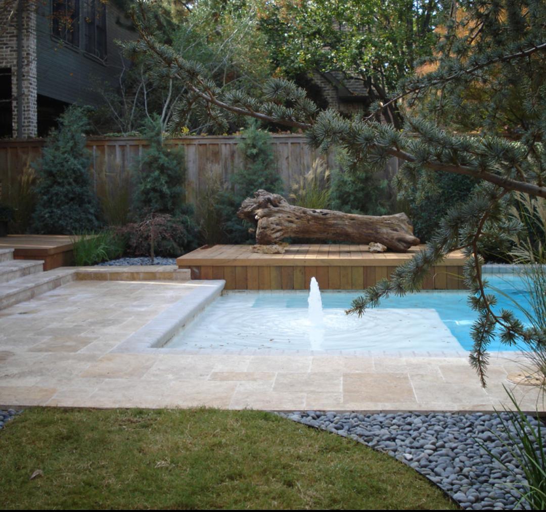 Bazén v malej záhradke - Obrázok č. 18