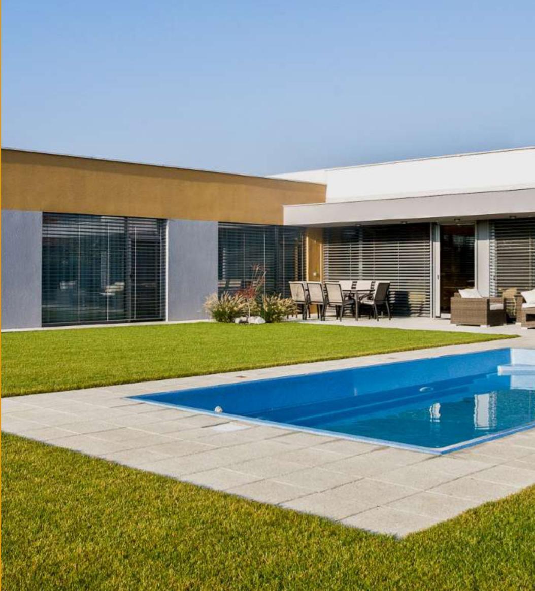 Bazén v malej záhradke - Obrázok č. 20