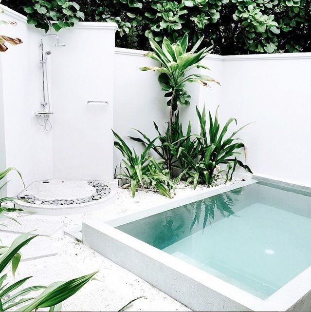 Bazén v malej záhradke - Obrázok č. 25