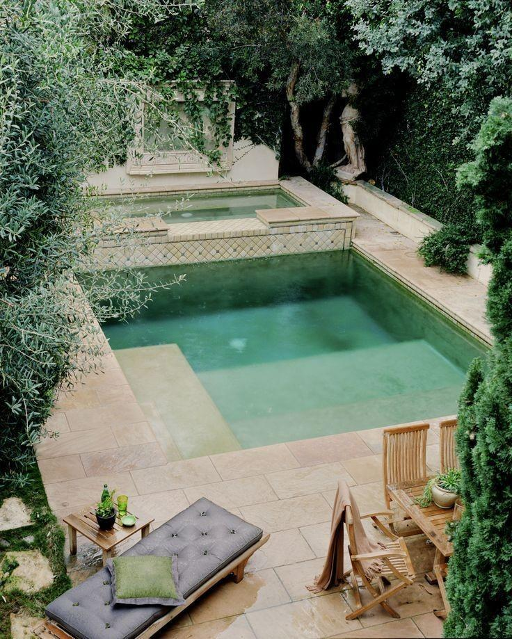 Bazén v malej záhradke - Obrázok č. 26
