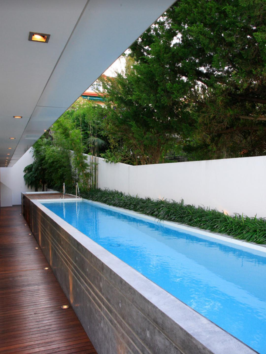 Bazén v malej záhradke - Obrázok č. 29