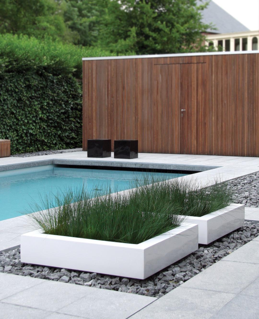 Bazén v malej záhradke - Obrázok č. 35