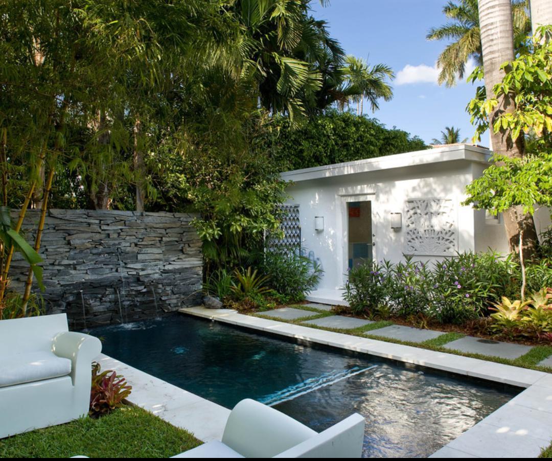 Bazén v malej záhradke - Obrázok č. 45