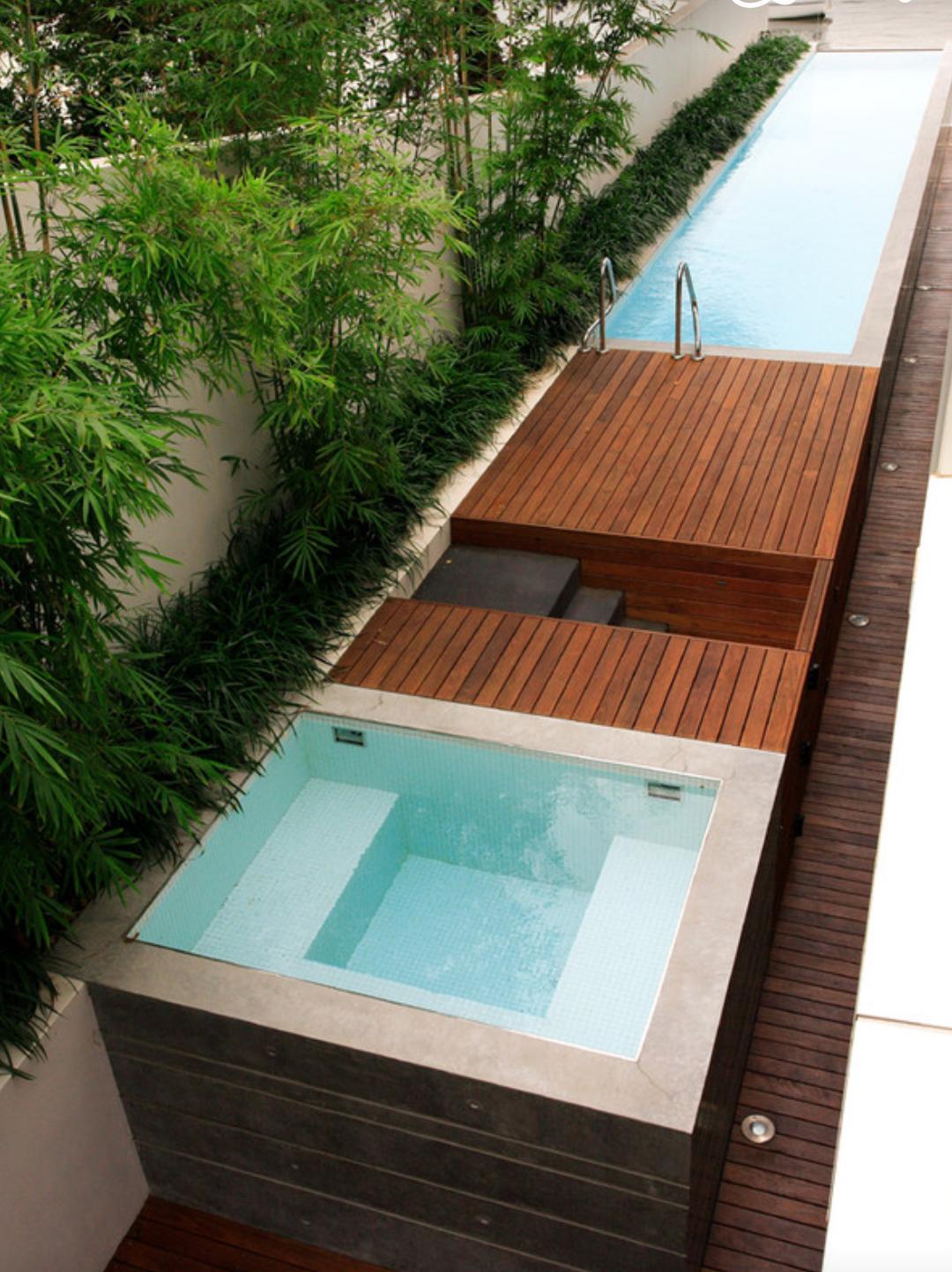 Bazén v malej záhradke - Obrázok č. 46