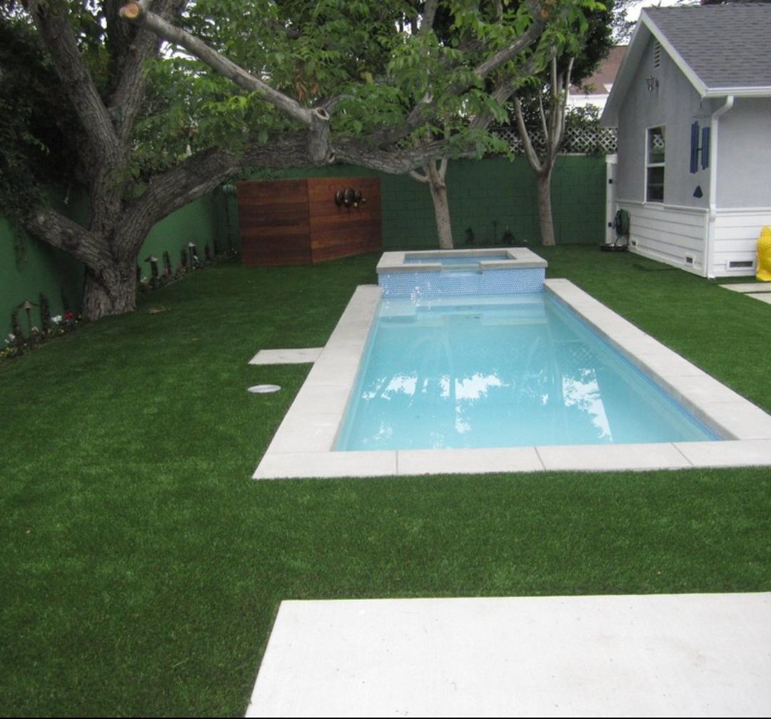 Bazén v malej záhradke - Obrázok č. 47