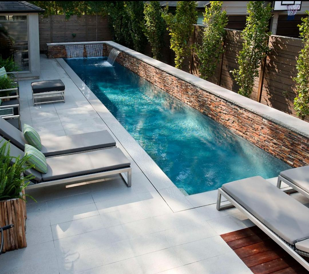 Bazén v malej záhradke - Obrázok č. 49