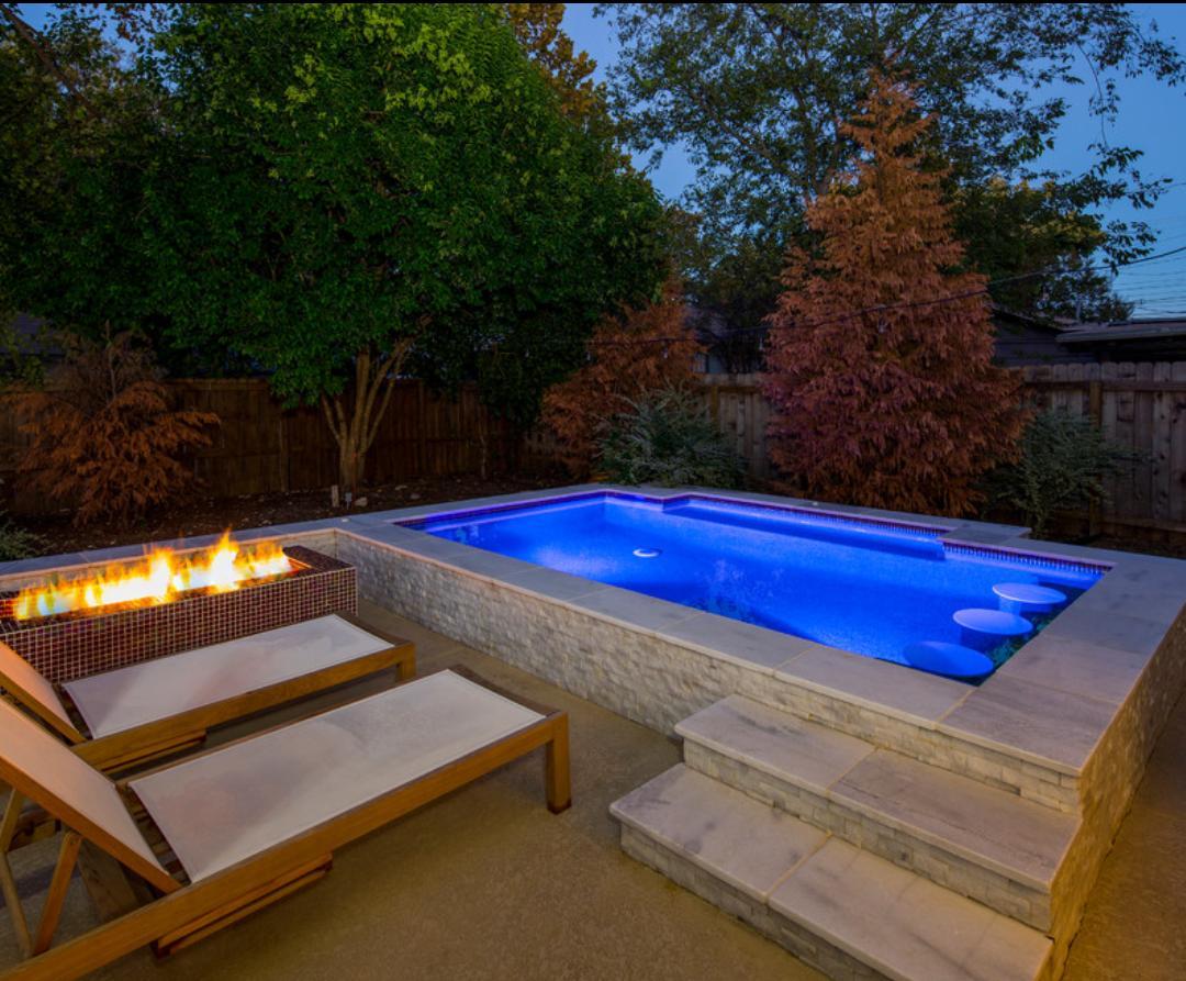 Bazén v malej záhradke - Obrázok č. 50