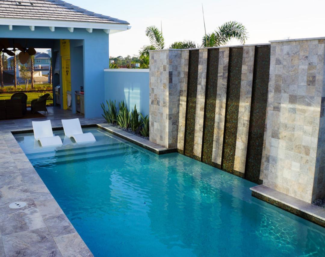 Bazén v malej záhradke - Obrázok č. 51