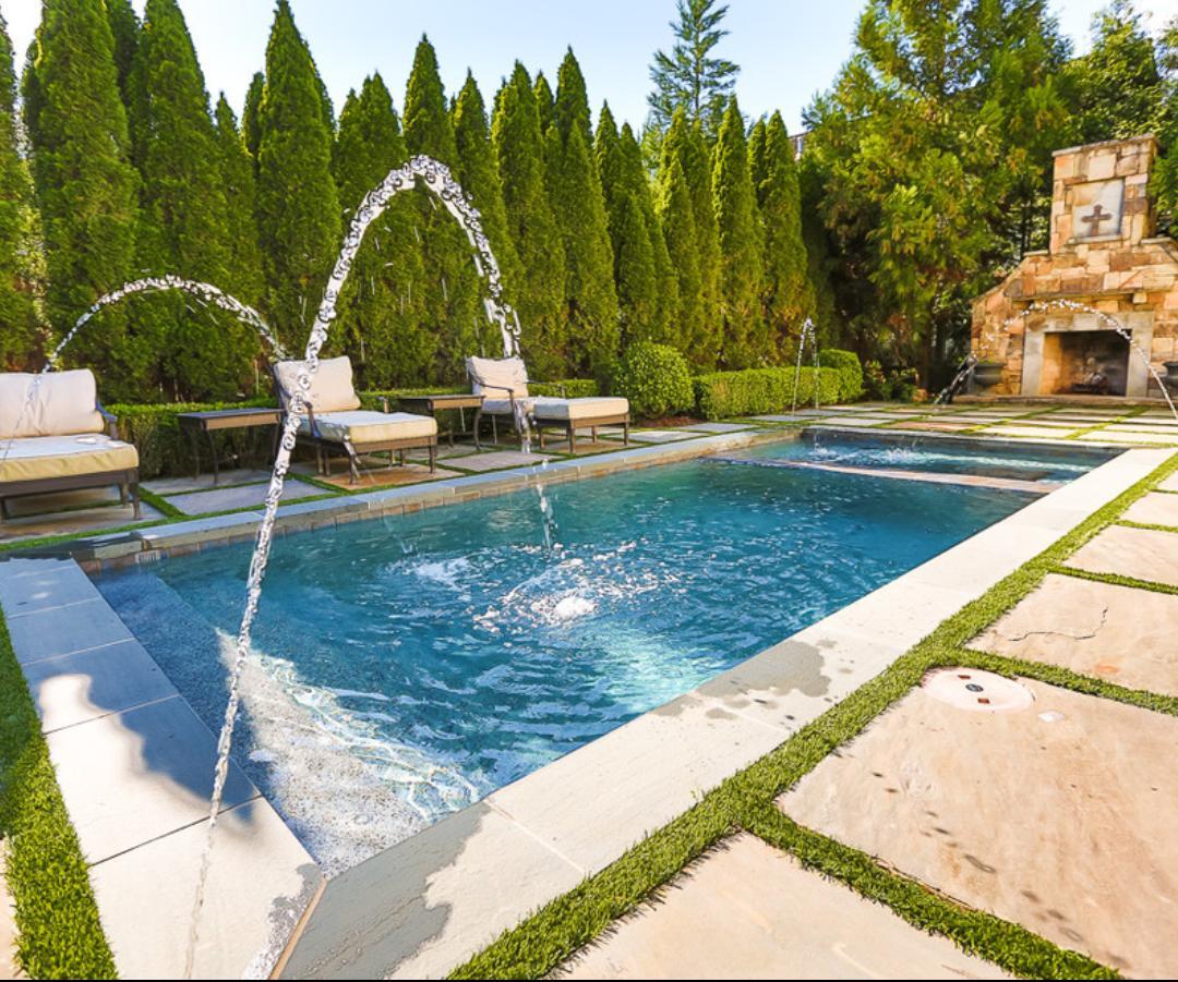 Bazén v malej záhradke - Obrázok č. 52