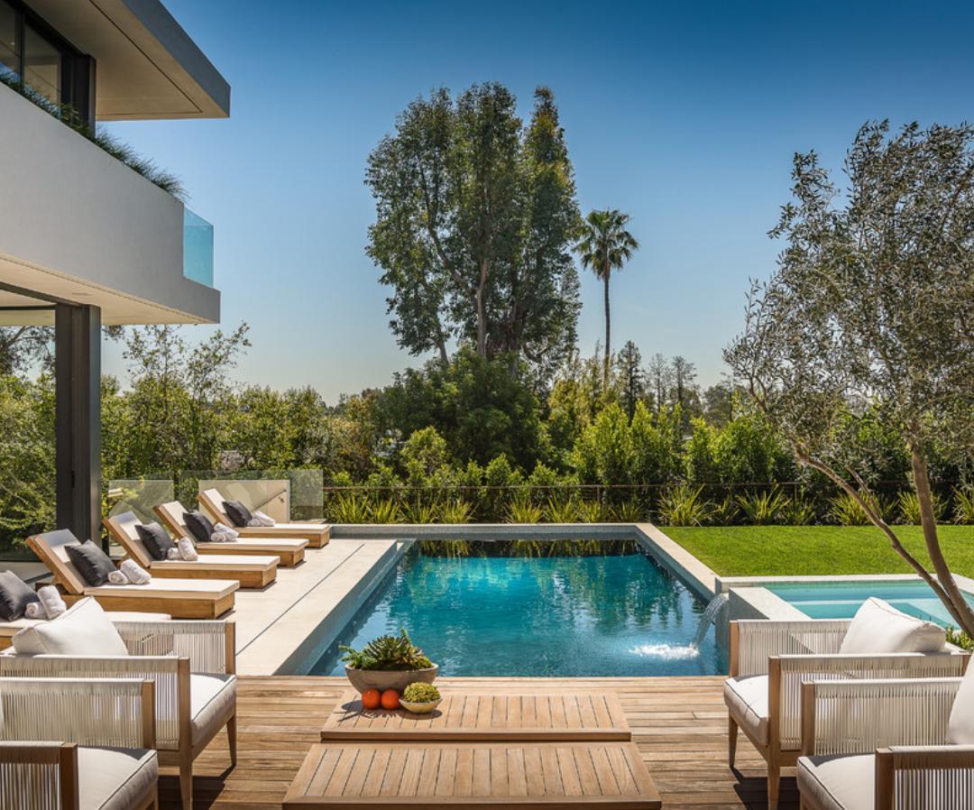 Bazén v malej záhradke - Obrázok č. 53