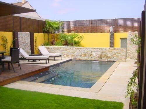 Bazén v malej záhradke - Obrázok č. 57