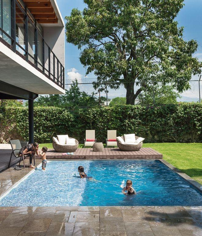 Bazén v malej záhradke - Obrázok č. 67