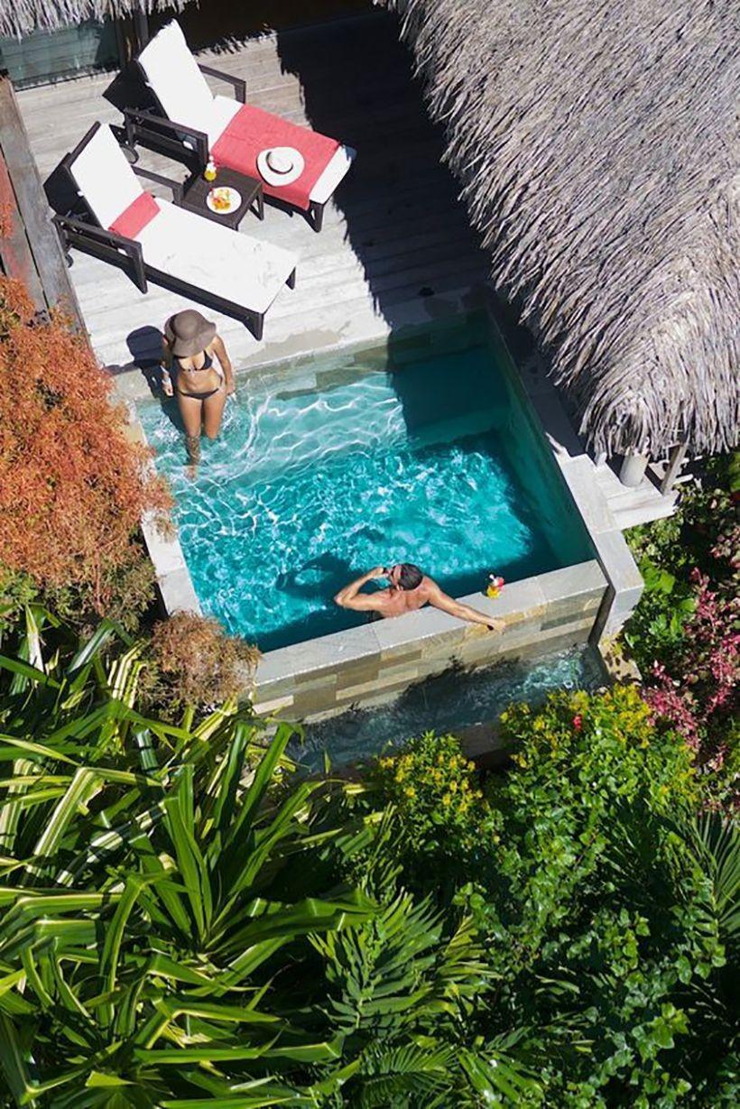 Bazén v malej záhradke - Obrázok č. 71