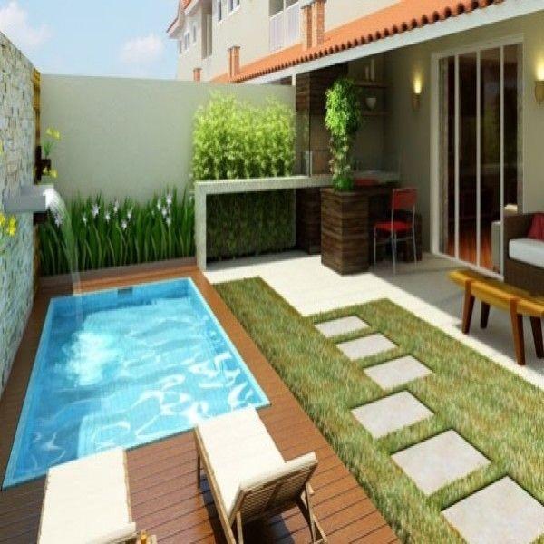 Bazén v malej záhradke - Obrázok č. 74