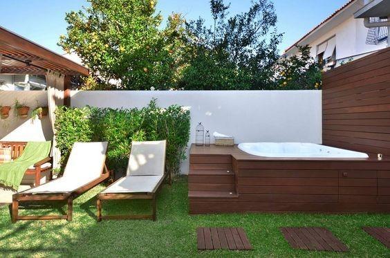 Bazén v malej záhradke - Obrázok č. 75