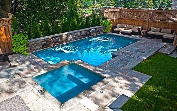 Bazén v malej záhradke - Obrázok č. 78