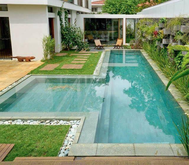 Bazén v malej záhradke - Obrázok č. 82
