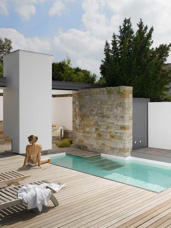 Bazén v malej záhradke - Obrázok č. 83