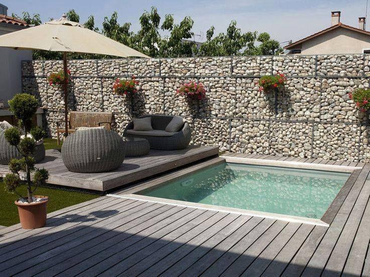 Bazén v malej záhradke - Obrázok č. 86
