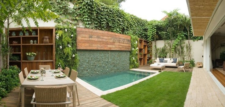 Bazén v malej záhradke - Obrázok č. 87