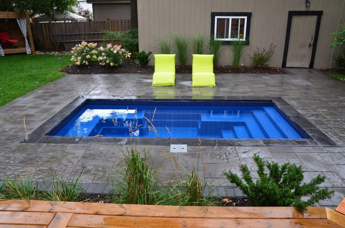 Bazén v malej záhradke - Obrázok č. 91