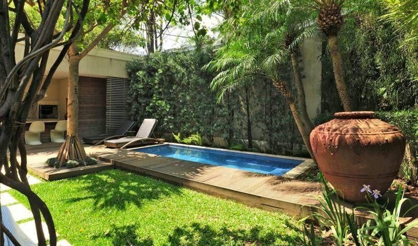 Bazén v malej záhradke - Obrázok č. 96
