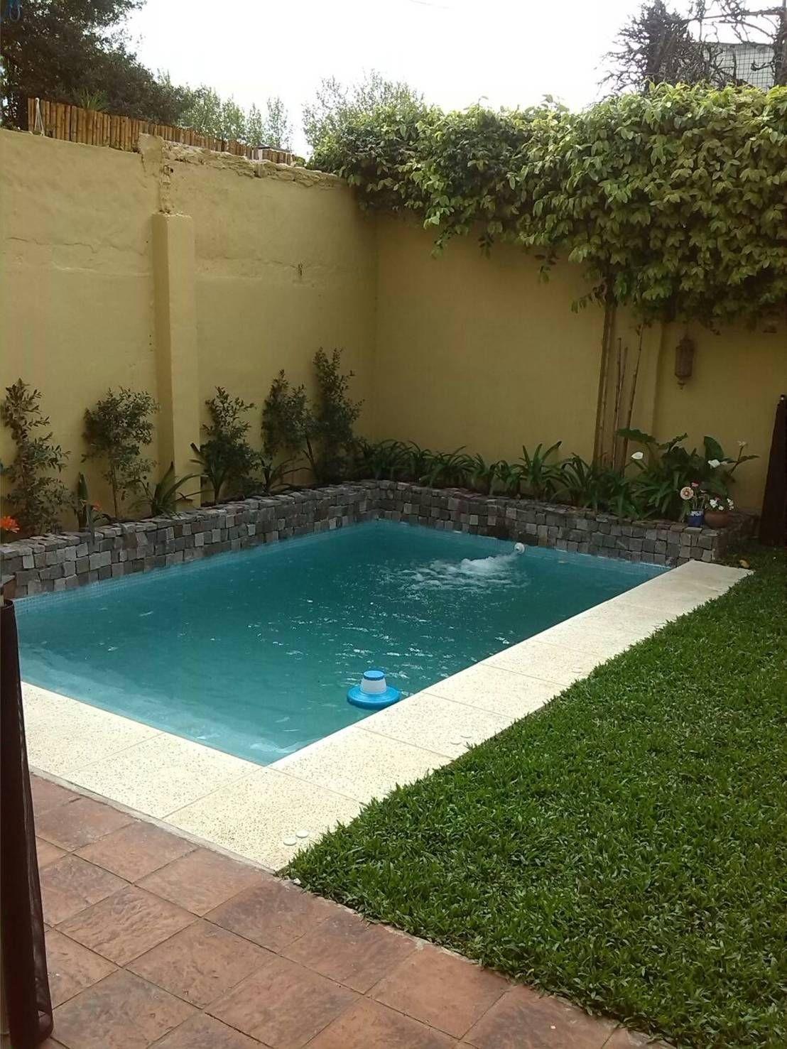 Bazén v malej záhradke - Obrázok č. 97