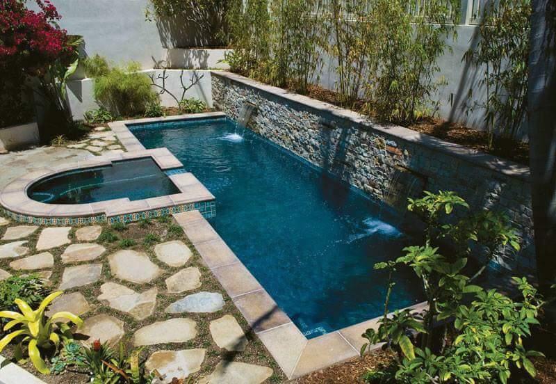 Bazén v malej záhradke - Obrázok č. 127
