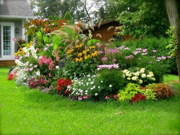 Záhon v malej záhrade - Obrázok č. 19