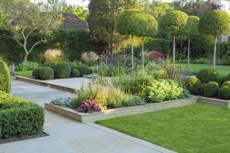 Záhon v malej záhrade - Obrázok č. 30