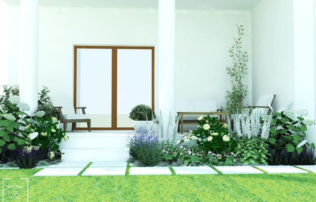 Záhon v malej záhrade - Obrázok č. 37