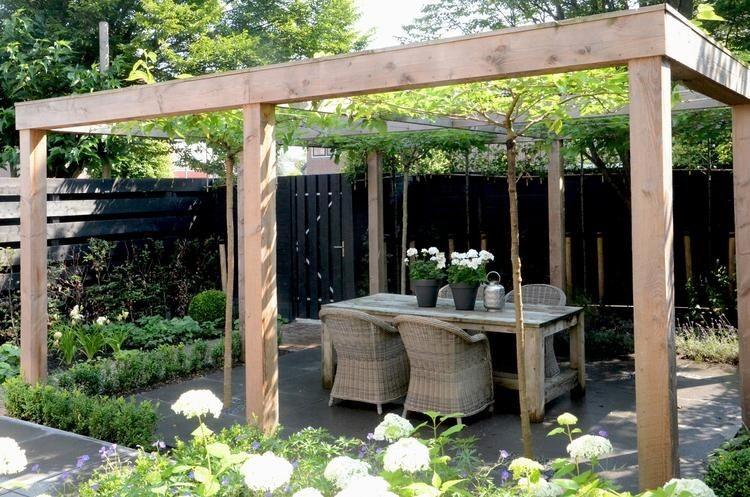 Záhon v malej záhrade - Obrázok č. 45
