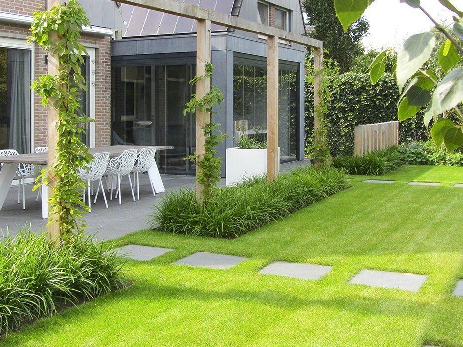 Záhon v malej záhrade - Obrázok č. 52