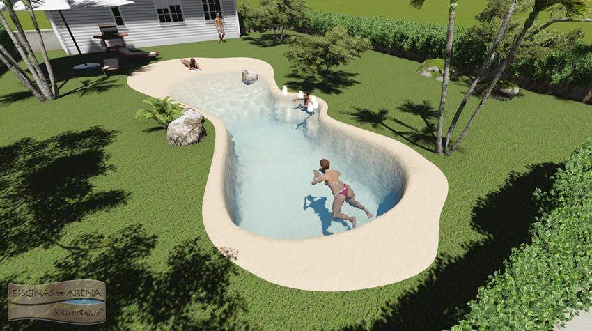 Bazén v malej záhradke - Obrázok č. 193
