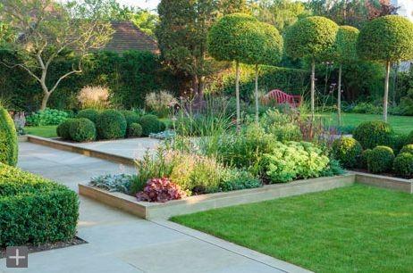 Záhon v malej záhrade - Obrázok č. 58