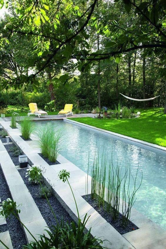 Bazén v malej záhradke - Obrázok č. 232