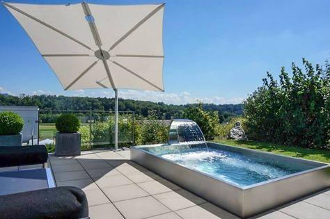 Bazén v malej záhradke - Obrázok č. 250