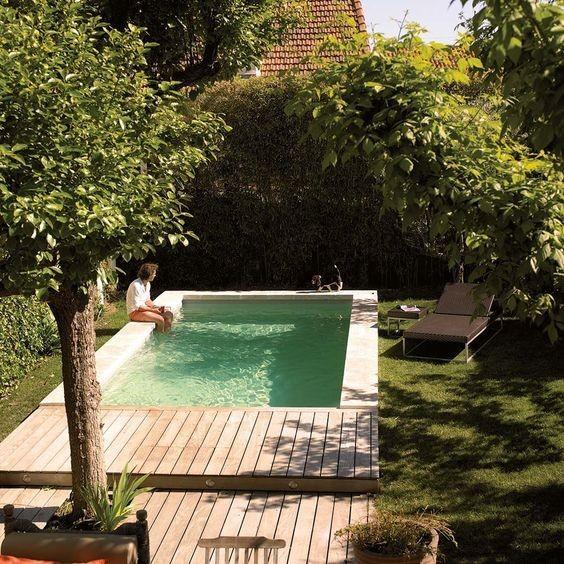Bazén v malej záhradke - Obrázok č. 252