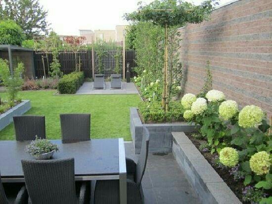 Záhon v malej záhrade - Obrázok č. 76