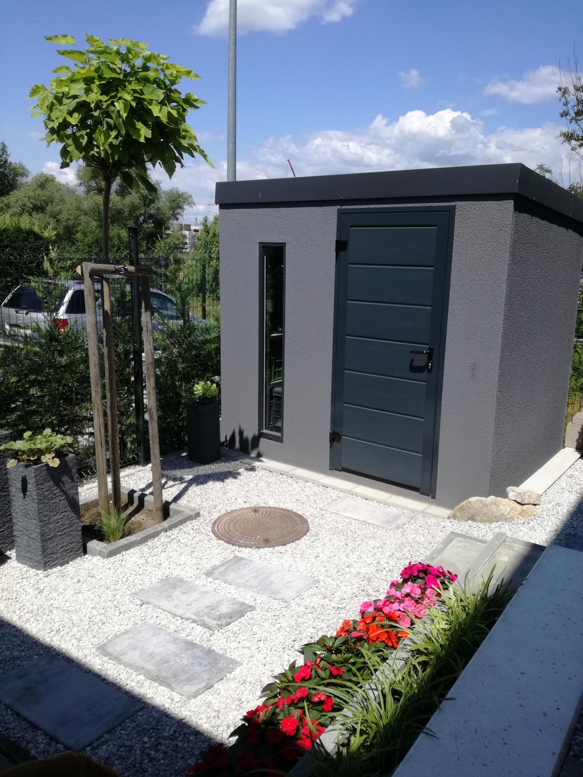zahradny domcek Gardeon - Obrázok č. 1