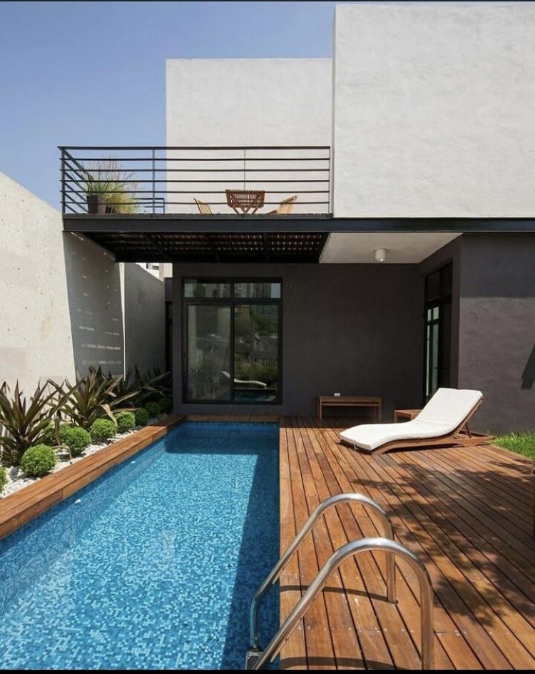 Bazén v malej záhradke - Obrázok č. 302