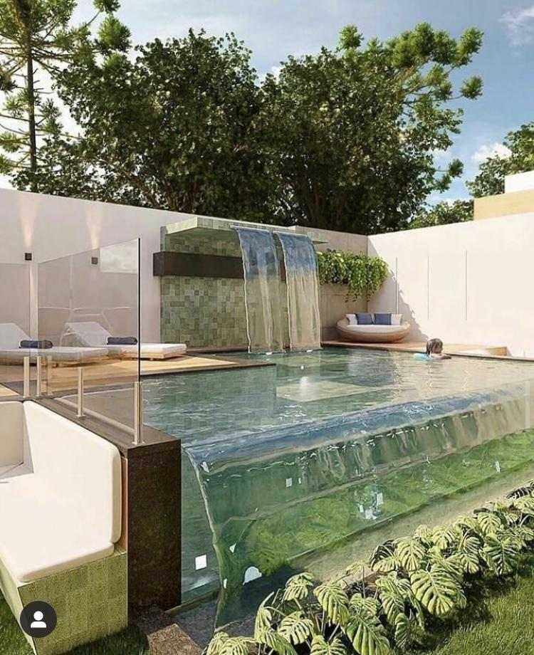 Bazén v malej záhradke - Obrázok č. 304